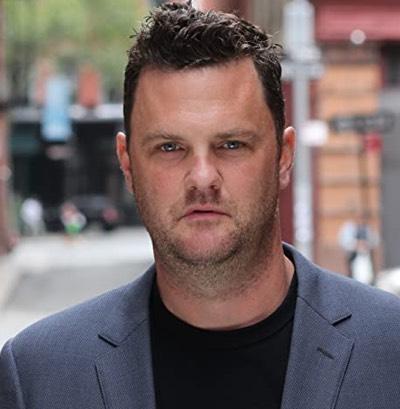 Jason Baumgartner
